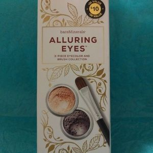 Bare Minerals Alluring Eyes Set New